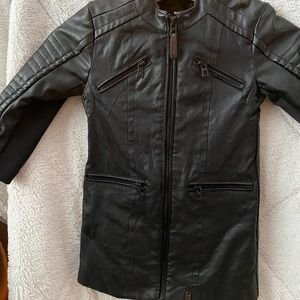 Stylish Rudsak Leather Jacket